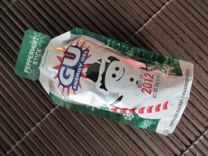 Peppermint Gu